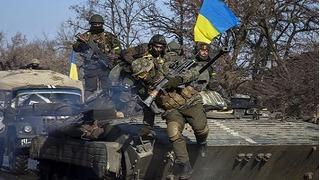 Chiến sự Ukraine: Donbass thành chảo lửa, hứng chịu hơn nghìn quả đạn pháo trong 48 tiếng
