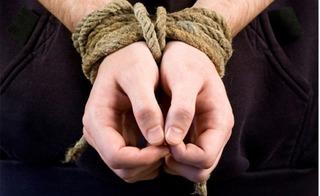 Bắt gọn 3 thanh niên sức dài vai rộng lập hội đi cướp tiền của người thiểu năng