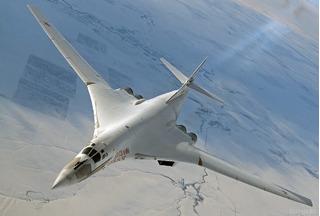 Nga trang bị cho Thiên nga trắng Tu-160M tên lửa mang sức mạnh vô song