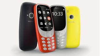 Sau 17 năm, điện thoại Nokia 3310 vẫn gây bão với màn tái xuất chất đừng hỏi