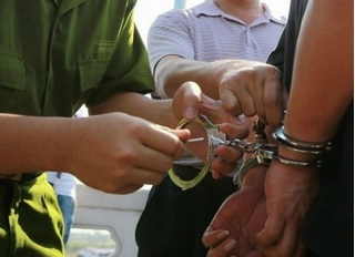 """Đánh sập """"boong ke"""" bất khả xâm phạm của trùm ma túy Hải Phòng"""