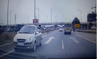 Ủy ban An toàn giao thông Quốc gia yêu cầu xử lý nghiêm tài xế