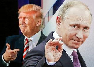 Vì sao Nga vắng bóng trong kế hoạch xóa sổ khủng bố IS khỏi Trái đất của Mỹ?