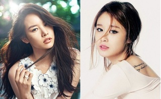 Jo Yoon Hee quyến rũ thế này, bảo sao Lee Dong Gun chia tay Ji Yeon!