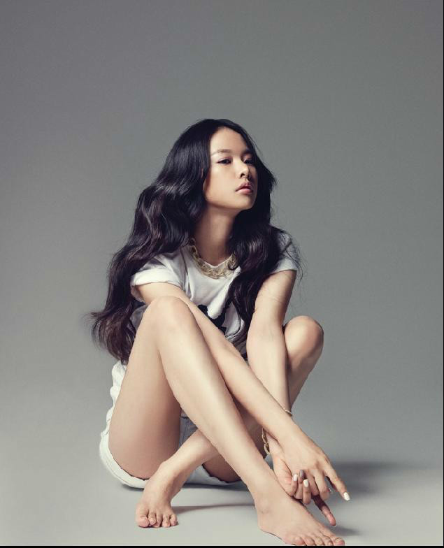 Jo Yoon Hee và Lee Dong Gun 13