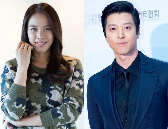 Jo Yoon Hee và Lee Dong Gun 14