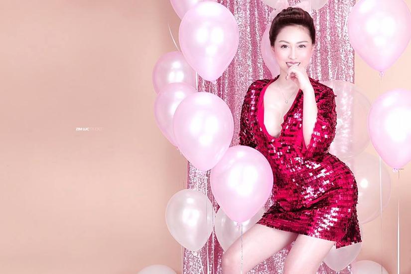 Hotgirl Võ Thanh Hiền8