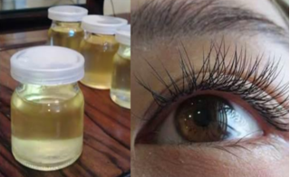Dùng dầu dừa theo cách này, lông mi thưa đến mấy cũng dài đen sau 1 tuần