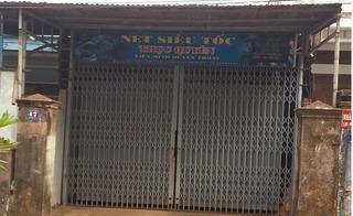 """Đắk Lắk: Khởi tố chủ cơ sở giữ trẻ """"chui"""" nơi bé gái hơn 2 tuổi ngã tử vong"""