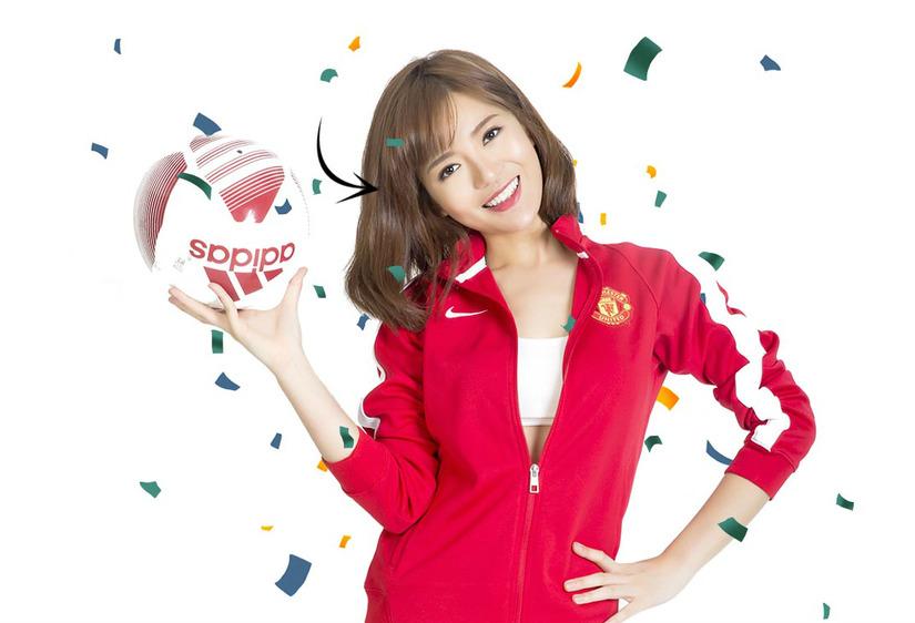 Hot girl Tú Linh MU lấy chồng 1
