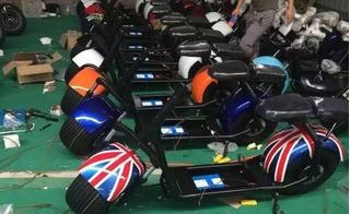 Bộ Công Thương lật tẩy chiêu bán xe điện Harley giá rẻ gấp 20 lần trên Facebook