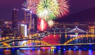 Thông tin chi tiết về lịch bắn pháo hoa Đà Nẵng 2017