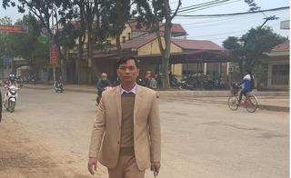 Hội nhà báo Việt Nam đề nghị tỉnh Thanh Hóa làm rõ việc nhà báo bị hành hung