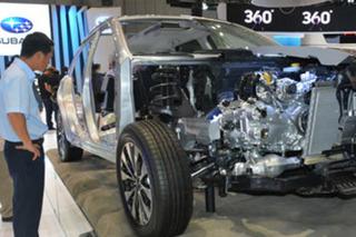 Thuế bằng 0%, có nên tiếp tục phát triển ô tô?