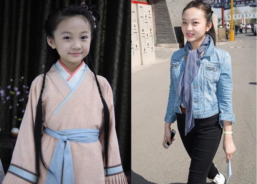Cô bé Olympic Lâm Diệu Khả 2
