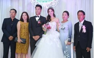 Kỳ Hân khoe sẽ tổ chức đám cưới lần 2 ở Cộng hòa Séc