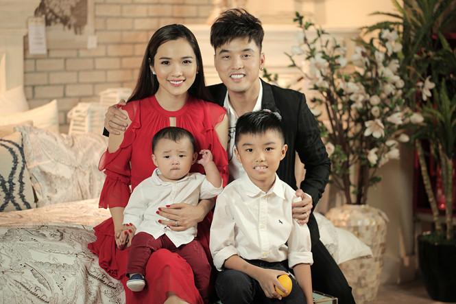 Người mẫu Kim Cương - vợ Ưng Hoàng Phúc 8