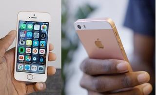 Rộ tin iPhone mới ra mắt trong tháng 3, fan Táo mau mau gom tiền đi thôi!