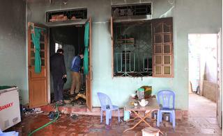 Thanh Hóa: Công an vào cuộc điều tra vụ cháy khiến 2 bố con thiệt mạng