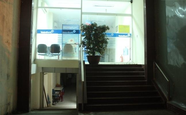 vụ cướp ngân hàng ở Đà Nẵng 1