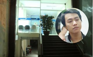 Vụ cướp ngân hàng ở Đà Nẵng: Nghi can từng bị rối loạn hành vi tâm thần