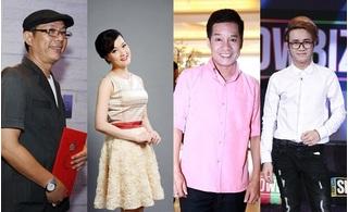 Sao Việt phản ứng trái ngược nhau vụ nghệ sĩ Hương Lan nói Việt Hương thô tục
