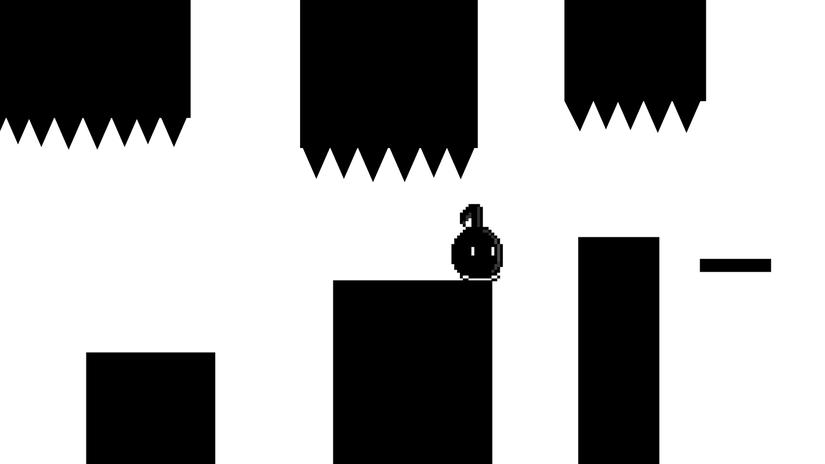 Trò chơi Eight Note – Don't Stop 1