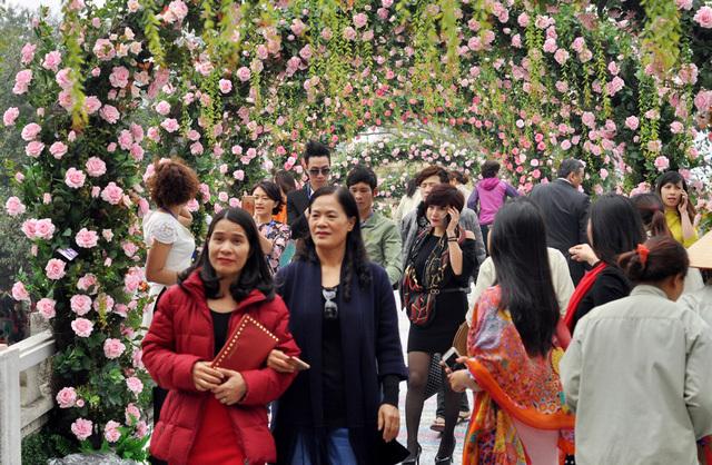 Lễ hội hoa hồng Bulgaria 2