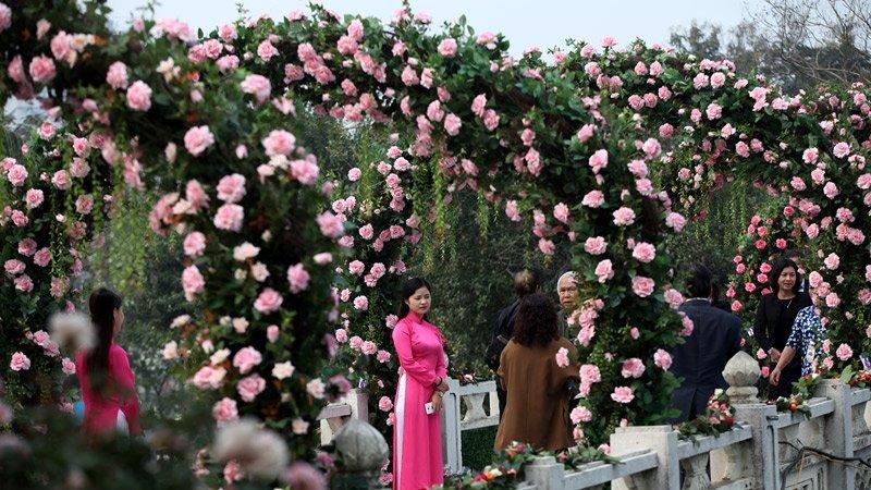 Lễ hội hoa hồng Bulgaria 5