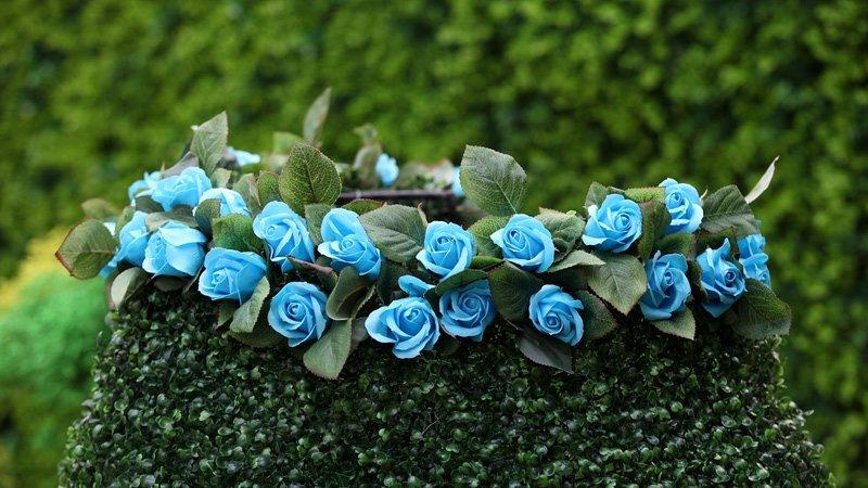 Lễ hội hoa hồng Bulgaria 16