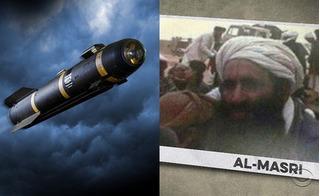 Lửa địa ngục Hellfire Mỹ đã khiến con rể Bin Laden chết tức tưởi ở Syria thế nào?