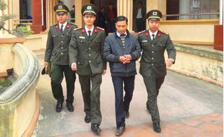 Thanh Hóa: Bí thư xã bị bắt vì vu khống lãnh đạo huyện