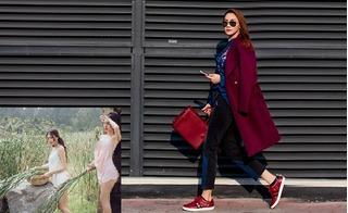 Siêu mẫu Trang Nhung bất ngờ lên tiếng về bộ ảnh Tuyệt Tình Cốc