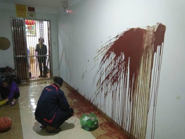 Chung cư CT12 Văn Phú 1