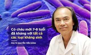 Bác sĩ bất lực nhìn bệnh nhân ra đi, nguyên nhân do hàng triệu mẹ Việt đang lạm dụng điều này
