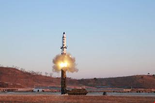 4 quả tên lửa Triều Tiên mới phóng mạnh đến mức nào?