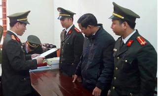 Bí thư xã bị bắt vì bôi nhọ cấp trên: Lãnh đạo huyện lên tiếng