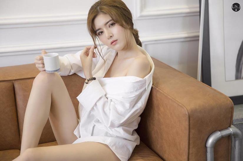 Hot girl Lilly Luta4