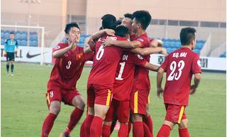 Lộ diện 24 đội tuyển tham dự U20 thế giới
