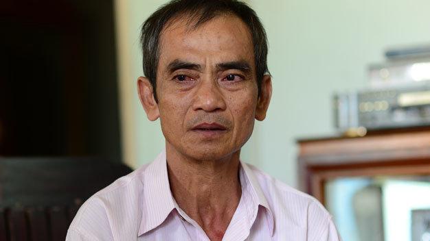 Ông Huỳnh Văn Nén 3
