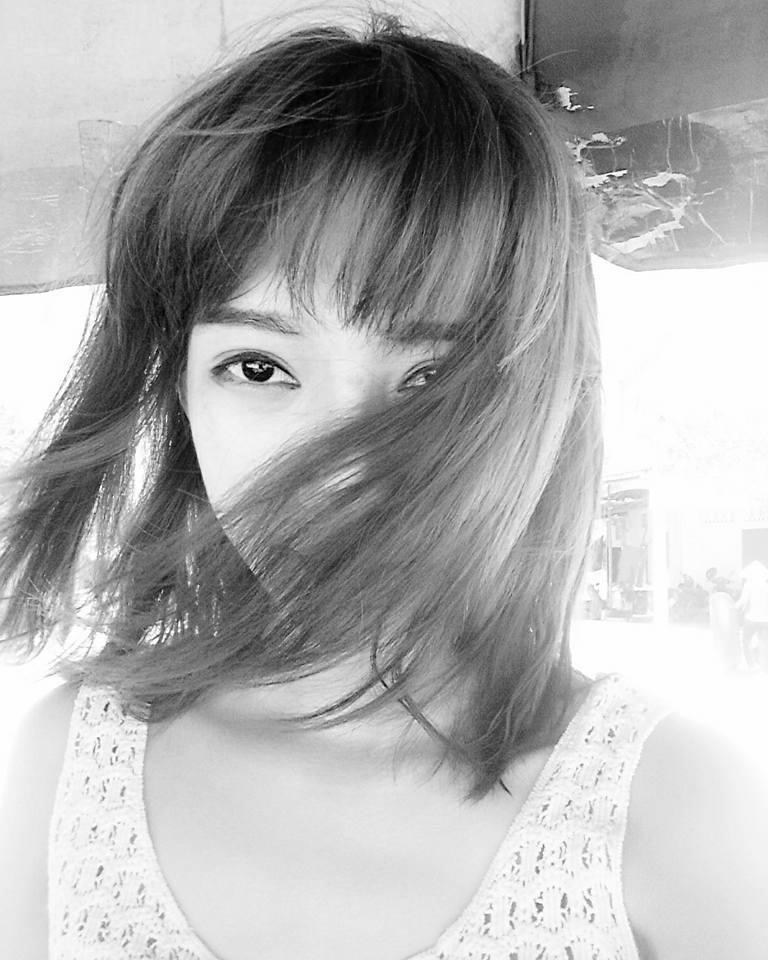 hot girl trà đá Tuyết Nhung 12