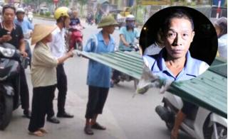 Vụ bé trai bị tôn cứa cổ: Gia đình nạn nhân yêu cầu xử lý hình sự