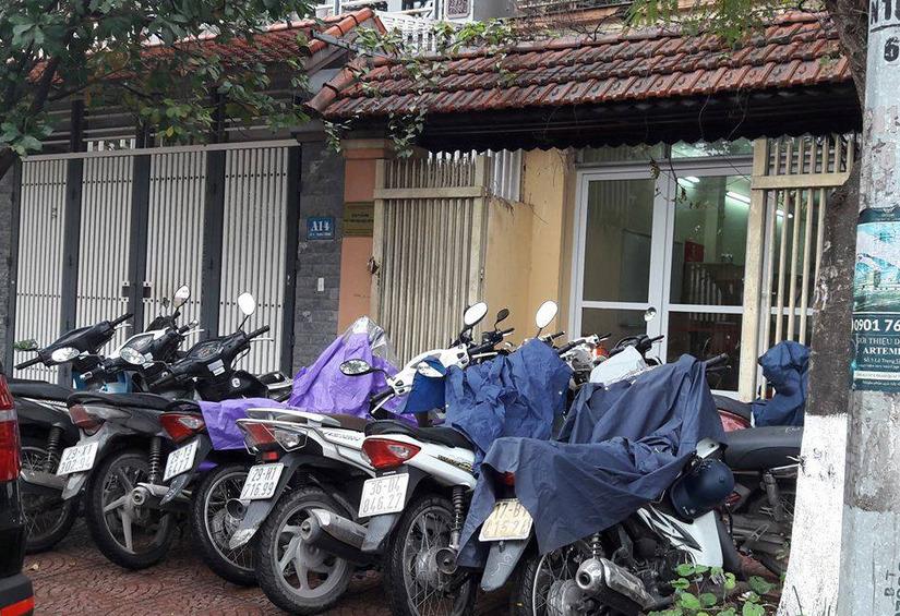 Công ty CPPT thảo dược Việt Nam gian dối để trục lợi từ Hamomax