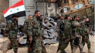 Tử thần đánh đâu diệt đấy khiến IS nghĩ đến đã ác mộng mang tên