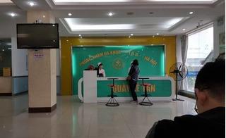 Thai phụ chết não tại phòng khám 168 Hà Nội: Không phải lần đầu dính