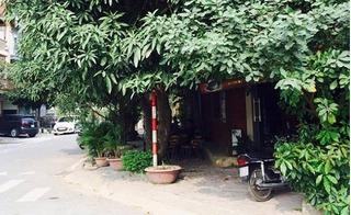Khu đô thị Mỗ Lao: