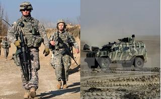 Mỹ quyết diệt cỏ IS, đưa pháo thần thánh và nghìn quân sang