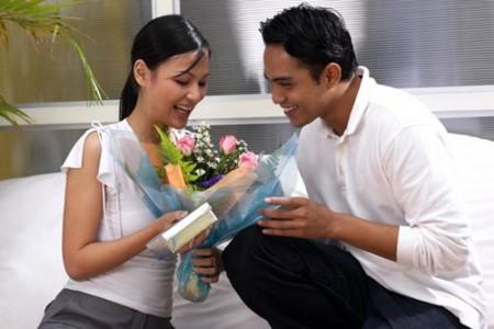 lời tâm sự của người vợ ngày 8/3