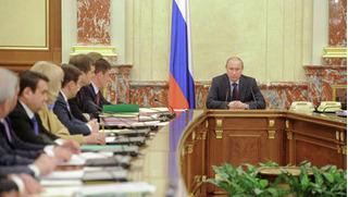 Nguyên nhân gì khiến Tổng thống Nga Putin  ra tay
