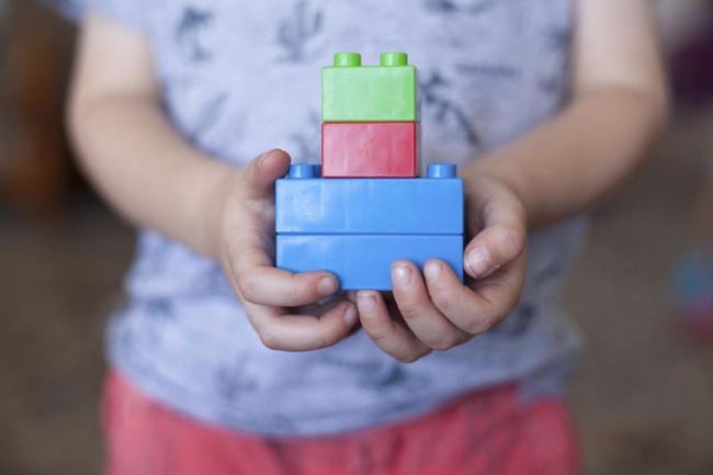 cách làm vệ sinh đồ chơi4